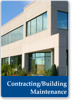 Contracting and Building Maintenance Services