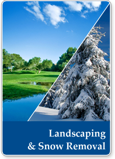 Landscaping and Snow Removal Services